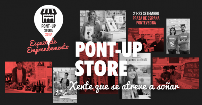 Pont Up Store 2017