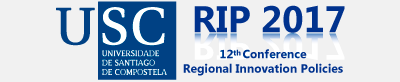 12th Regional Innovation Policies Conference (RIP2017)